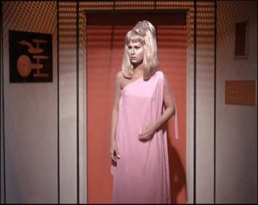 Yeoman Janice Rand Cosplay Doxies And Diy